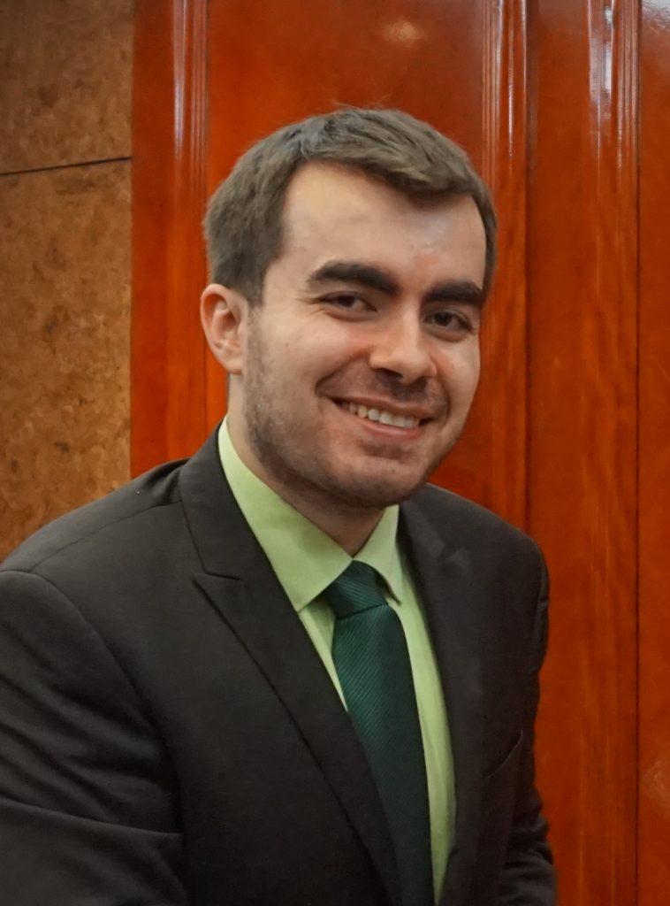 Alexandru Georgescu 2