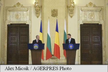 Klaus Iohannis: Pentru Schengen, intrarea României și Bulgariei în acest spațiu ar fi real un câștig