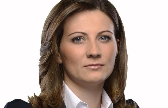 Gabriela Podasca